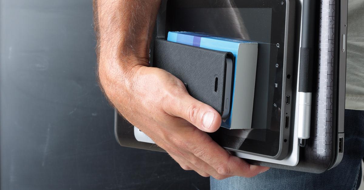 Dispositivi digitali in classe e generazione z